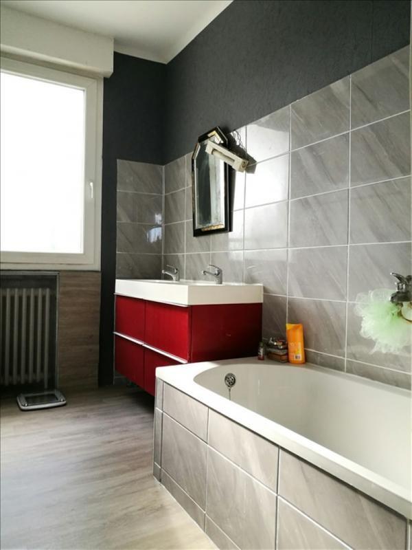 Sale house / villa Brest 217900€ - Picture 4
