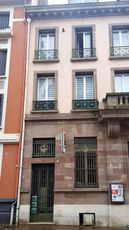 Sale apartment Montbeliard 102 300€ - Picture 1