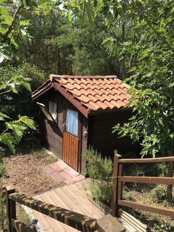 Vente maison / villa Bias 133000€ - Photo 3