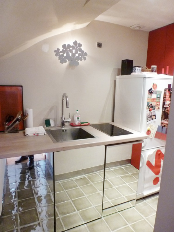 Sale apartment Avignon 140000€ - Picture 7