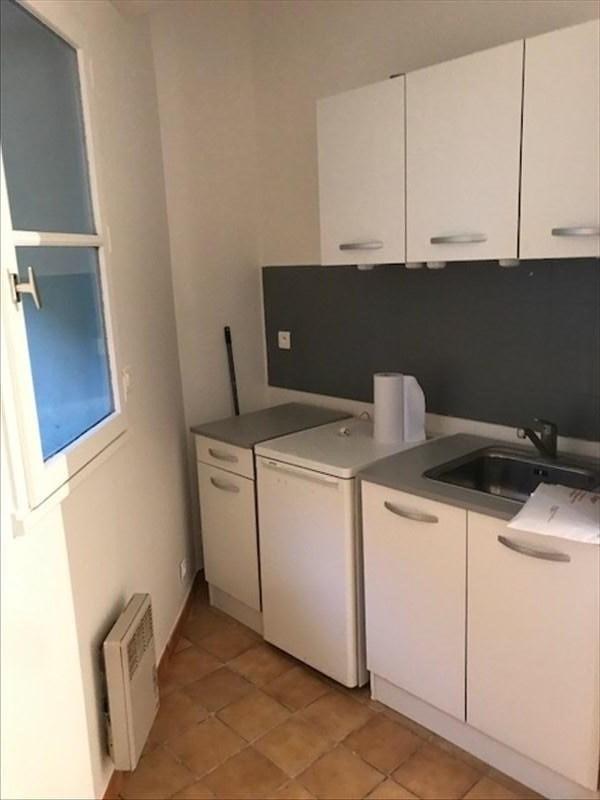 Location appartement Fourqueux 500€ CC - Photo 2