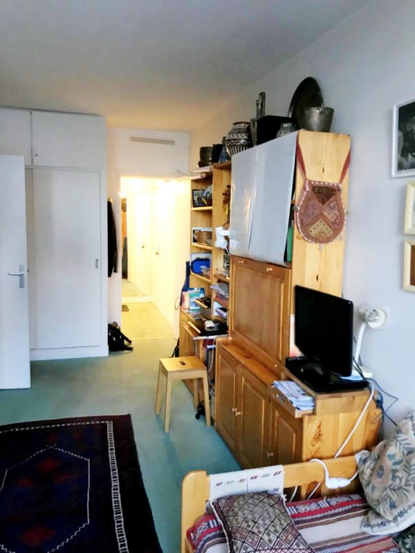 Vente appartement Paris 15ème 279000€ - Photo 3