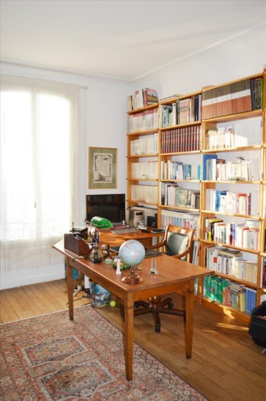 Vente maison / villa La frette sur seine 556000€ - Photo 5