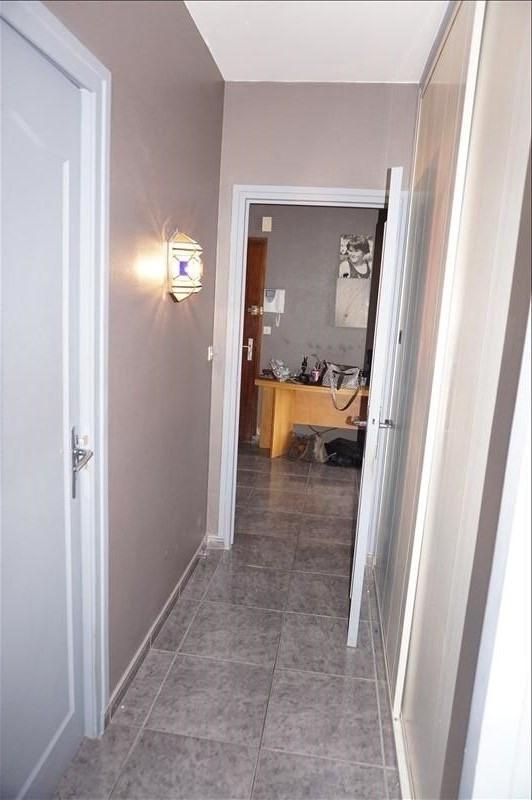 Verkoop  appartement Vienne 169000€ - Foto 7