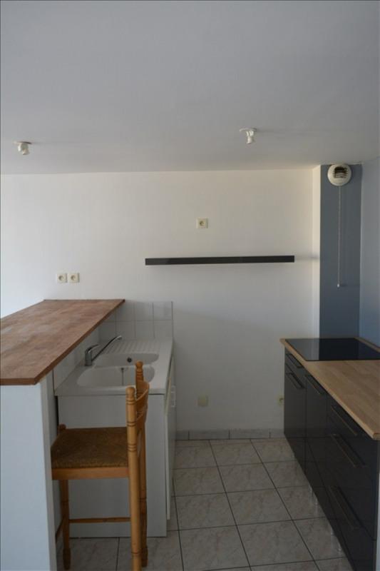 Vente appartement Tarare 70000€ - Photo 4