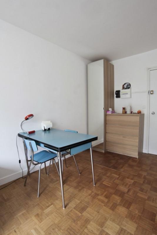 Location temporaire appartement Paris 10ème 750€ CC - Photo 4
