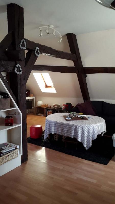 Rental apartment Dijon 575€ CC - Picture 3