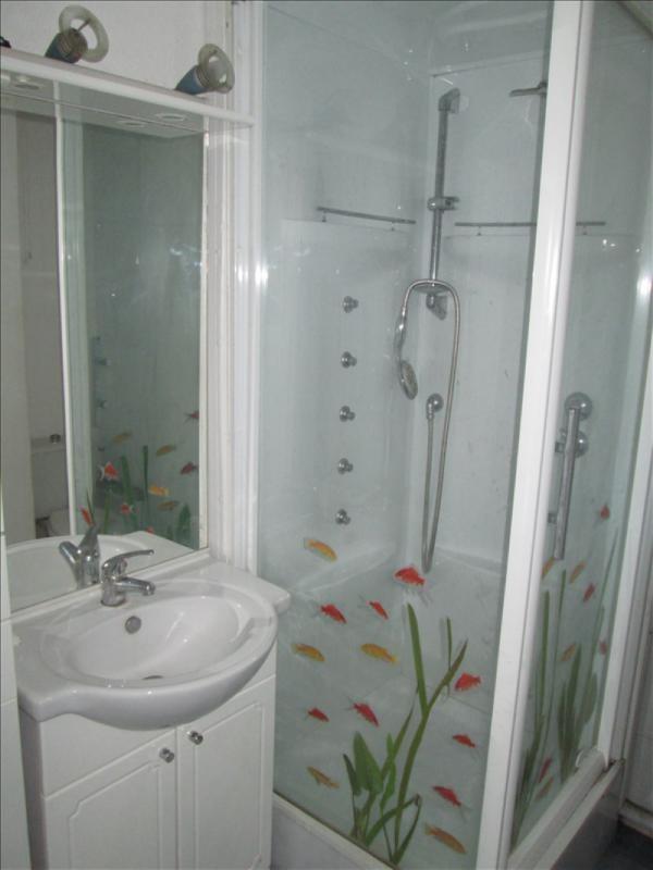 Vente appartement Sete 144000€ - Photo 4