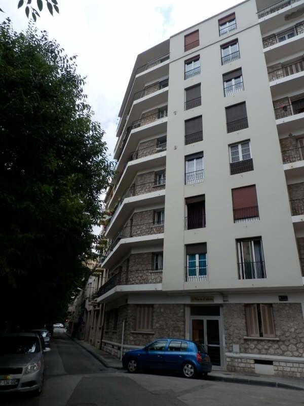 Vente appartement Toulon 100000€ - Photo 2