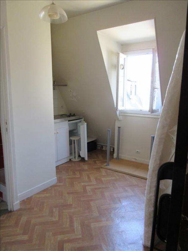 Vente appartement Paris 11ème 94000€ - Photo 3