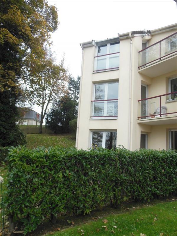 Sale apartment Bonsecours 144000€ - Picture 1