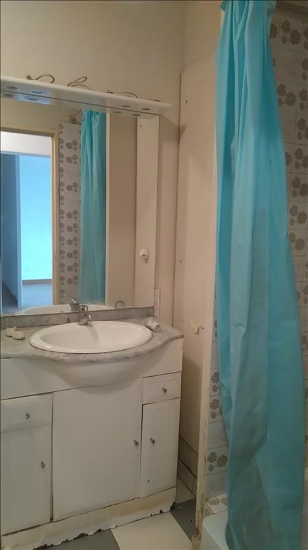 Revenda apartamento Evry 119000€ - Fotografia 8
