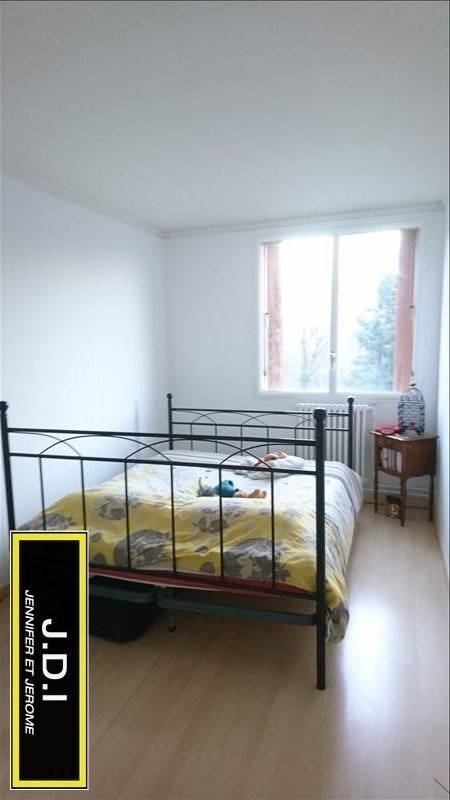 Sale apartment Montmorency 235 000€ - Picture 10