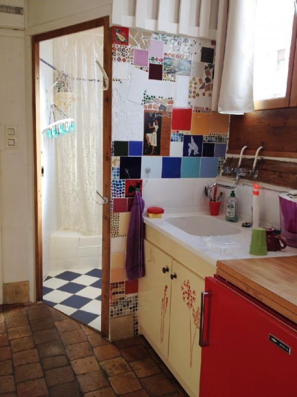 Venta  apartamento Lyon 7ème 120960€ - Fotografía 7