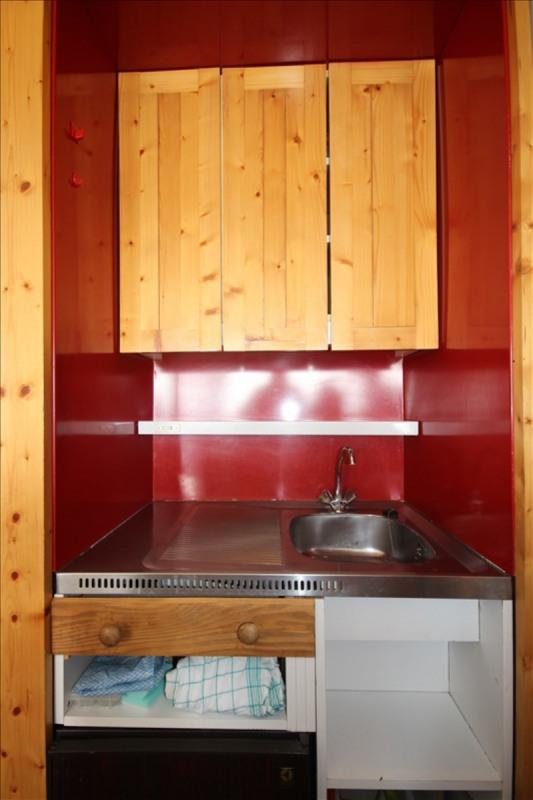 Vente appartement Les arcs 95000€ - Photo 5