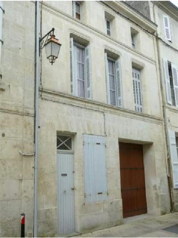 Vente maison / villa Saint savinien 127 800€ - Photo 1
