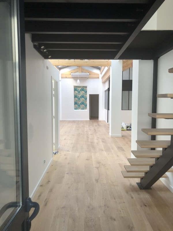 Vente de prestige appartement Biarritz 1300000€ - Photo 4