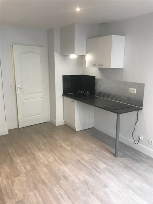 Location appartement Villeurbanne 395€ CC - Photo 1