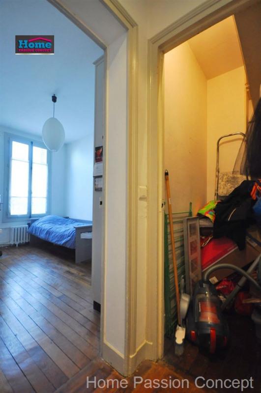 Sale apartment La garenne colombes 390000€ - Picture 4