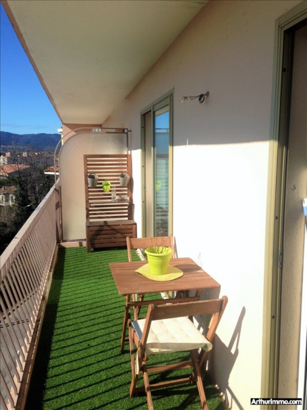 Sale apartment Frejus 139 500€ - Picture 2