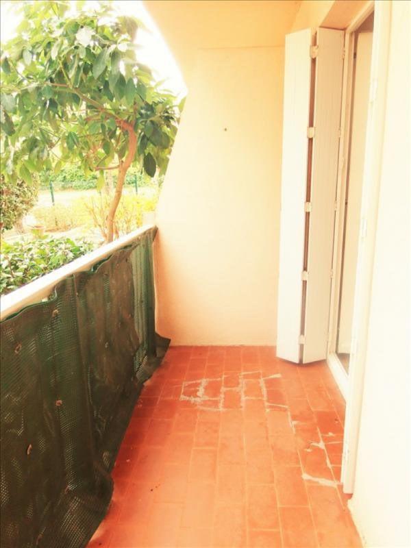 Vente appartement Giens 96300€ - Photo 1
