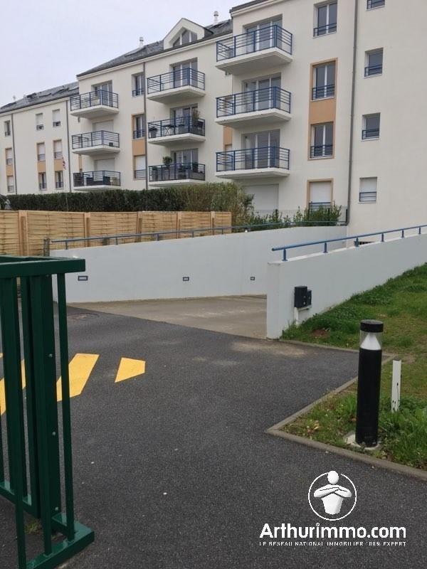 Sale apartment Les sables d olonne 176500€ - Picture 3