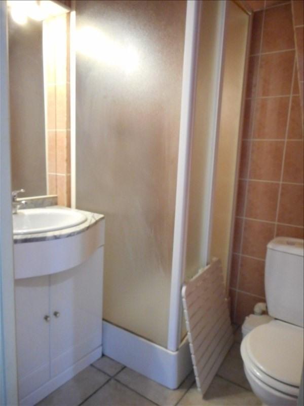 Affitto appartamento Voiron 230€ CC - Fotografia 4