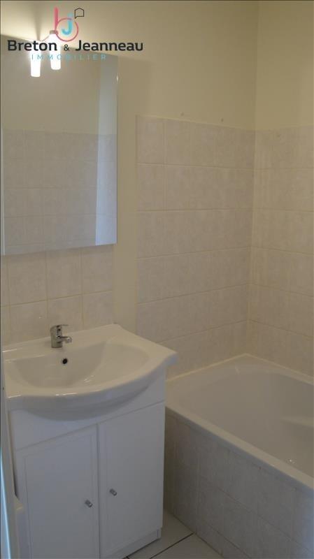 Location appartement Laval 375€ CC - Photo 6