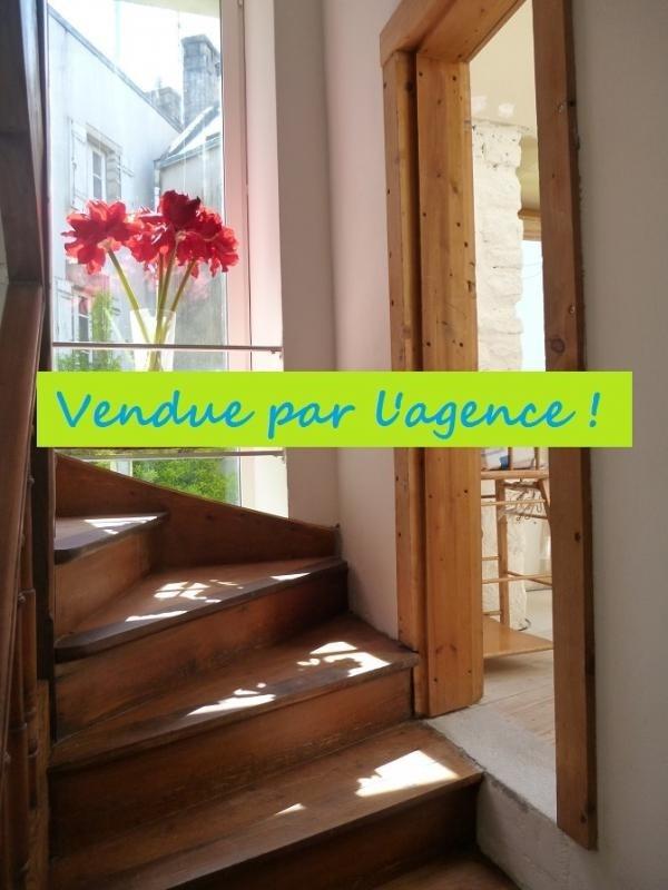 Sale house / villa Douarnenez 66000€ - Picture 1