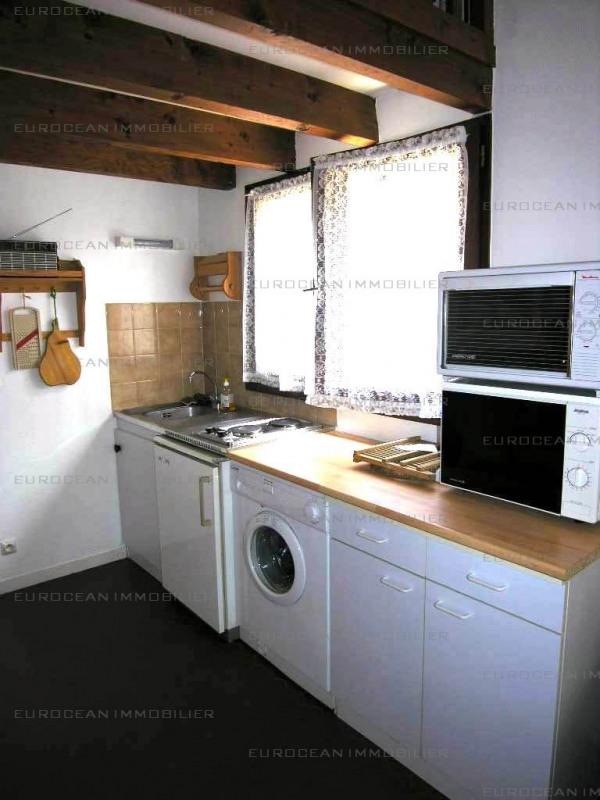 Vermietung von ferienwohnung haus Lacanau-ocean 220€ - Fotografie 3