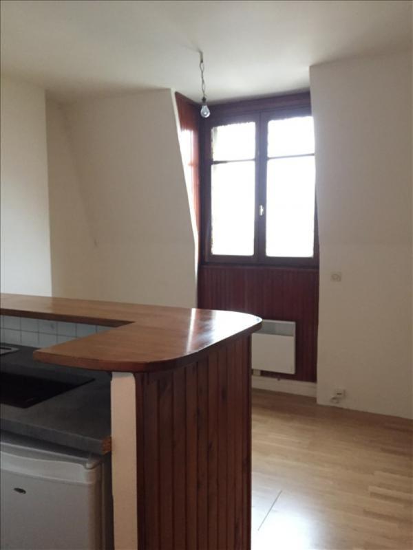 Location appartement Boulogne billancourt 464€ CC - Photo 1