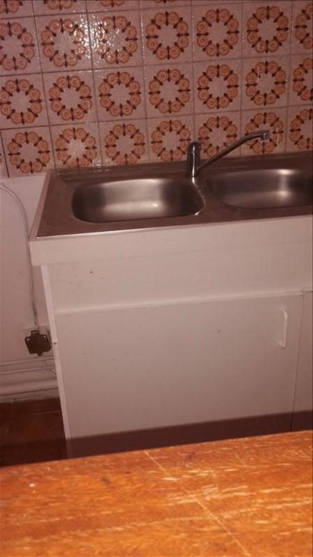 Rental apartment Le gosier 500€ CC - Picture 2
