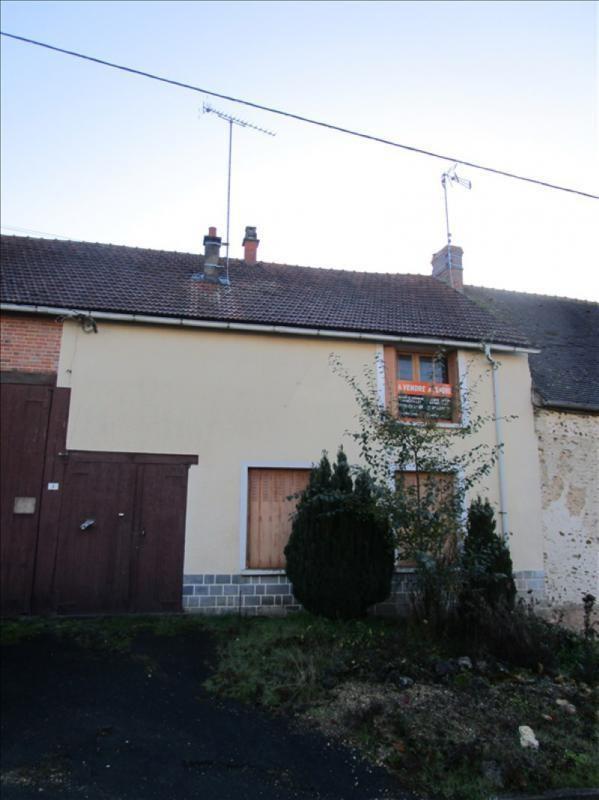 Vente maison / villa Chartres 95000€ - Photo 1