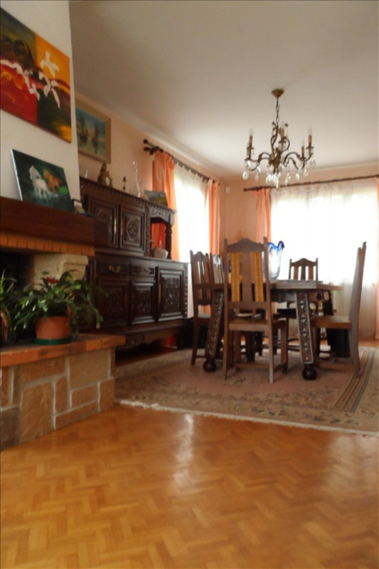 Vente maison / villa Couilly pont aux dames 452000€ - Photo 2