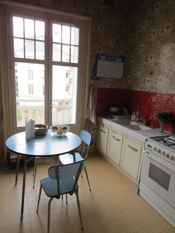 Sale apartment Maisons-laffitte 568 000€ - Picture 4