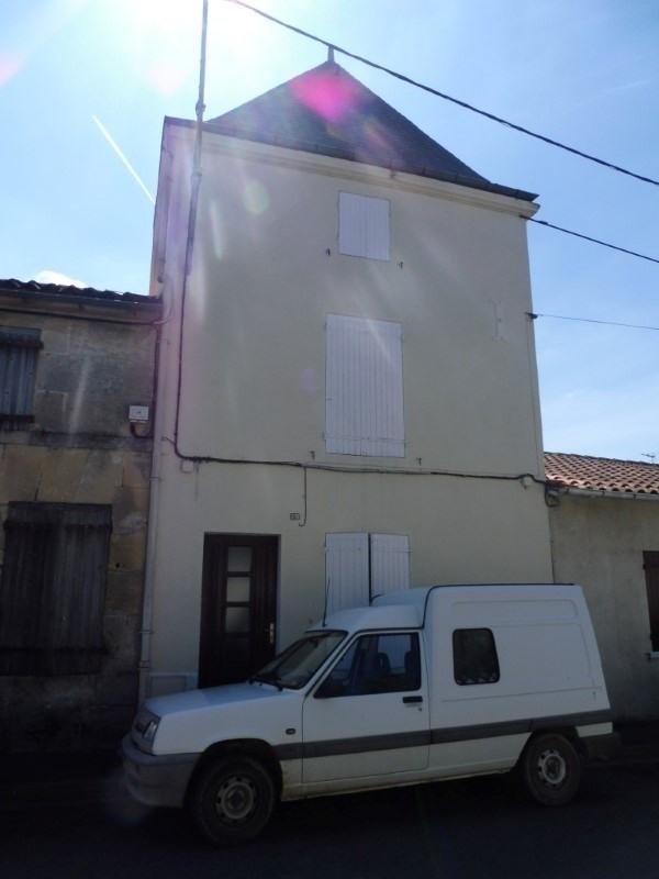 Investment property house / villa Cognac 112350€ - Picture 5