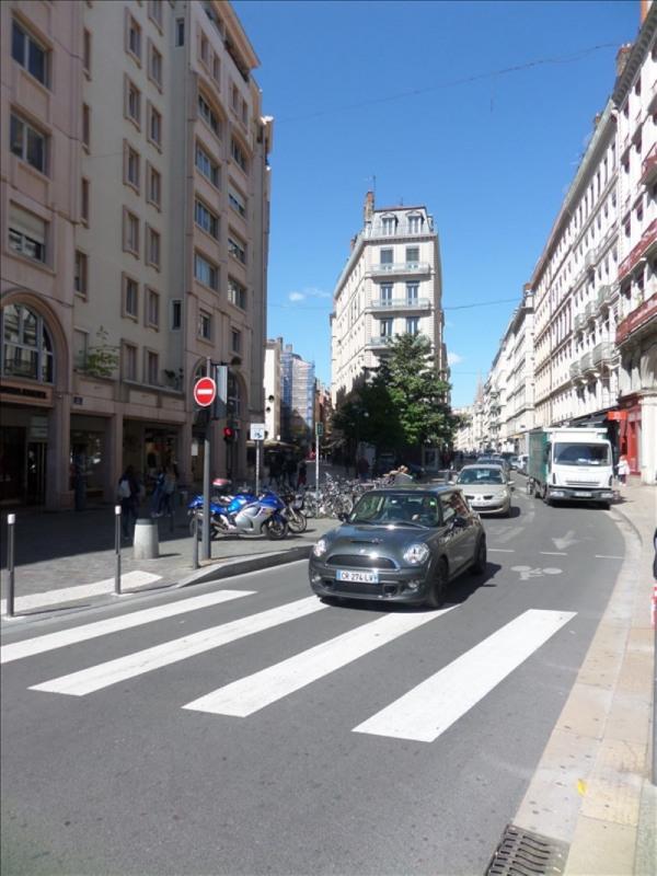 Vente boutique Lyon 2ème 133800€ - Photo 2