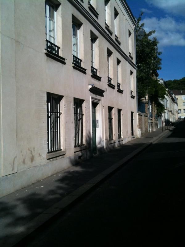 Rental apartment Versailles 805€ CC - Picture 4