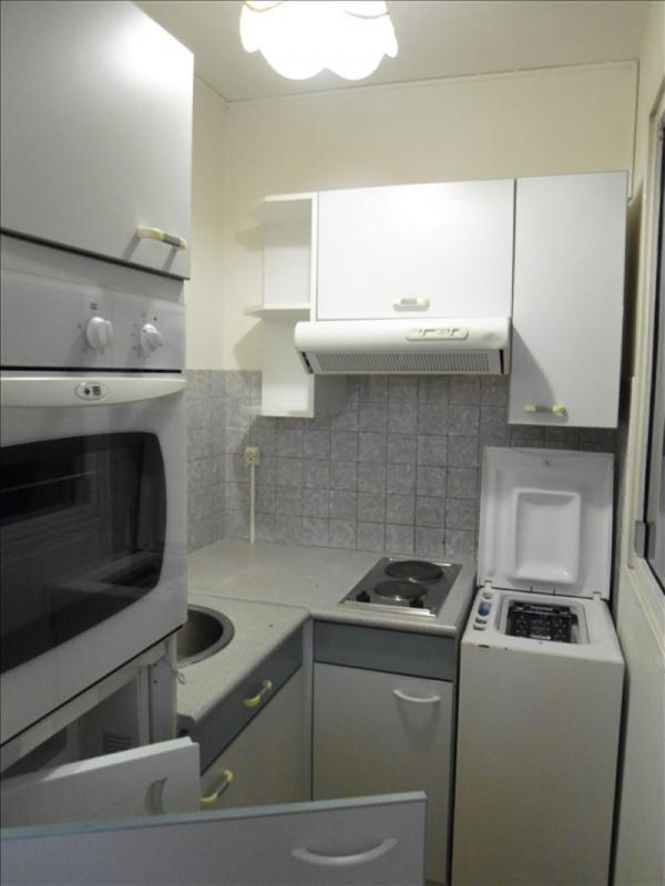 Vente appartement Orsay 139000€ - Photo 3
