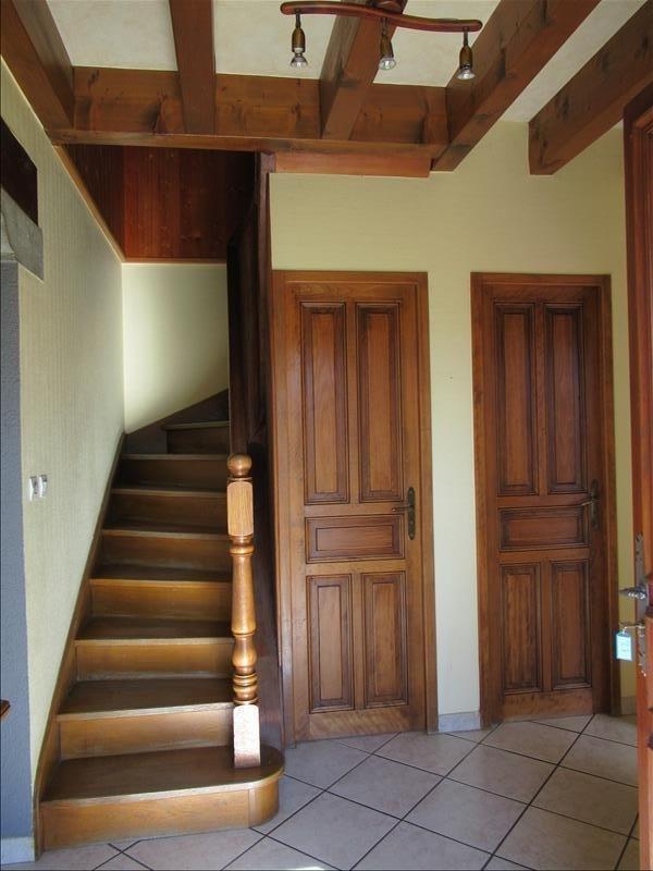 Vente maison / villa Arthaz pont notre dame 468000€ - Photo 4