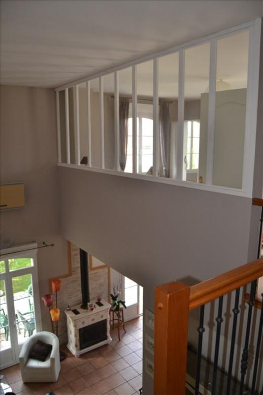 Sale house / villa Crepy en valois 329000€ - Picture 4