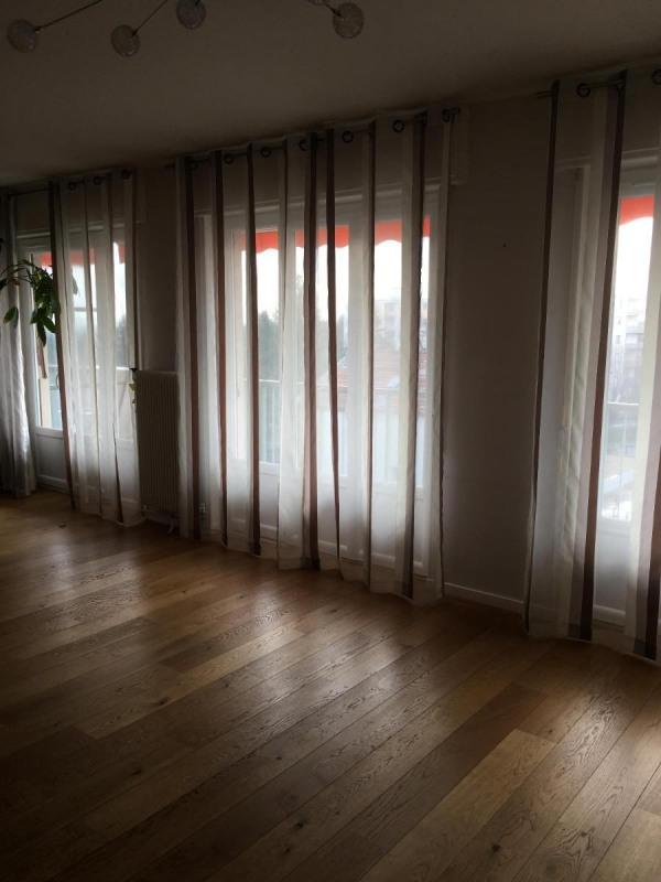 Rental apartment Caluire et cuire 850€ CC - Picture 2