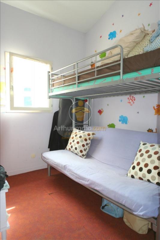 Sale apartment Sainte maxime 200000€ - Picture 9