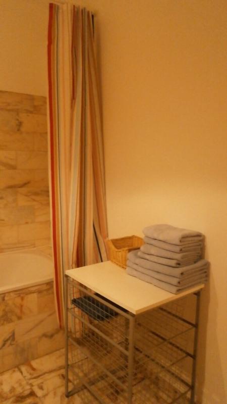 Rental apartment Fontainebleau 1050€ CC - Picture 20
