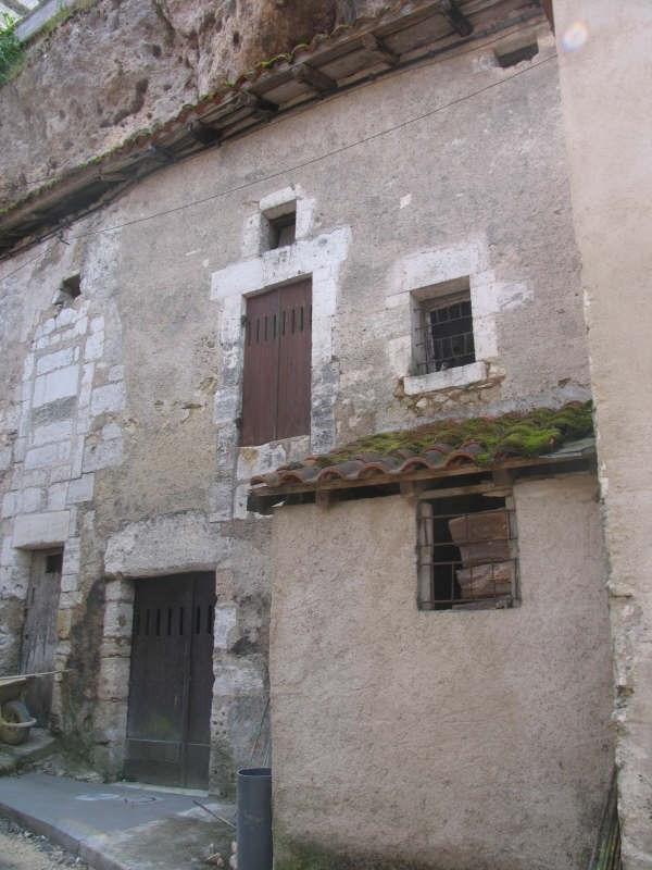 Sale house / villa Bourdeilles 169900€ - Picture 10