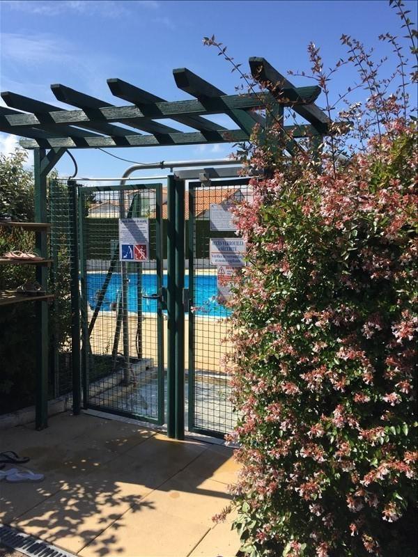 Sale house / villa Jard sur mer 129000€ - Picture 2