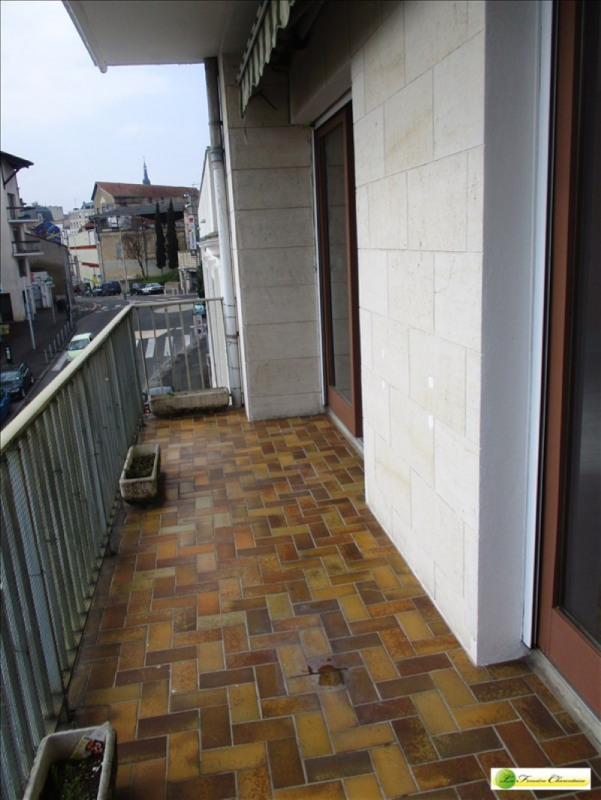 Vente appartement Angouleme 125000€ - Photo 4