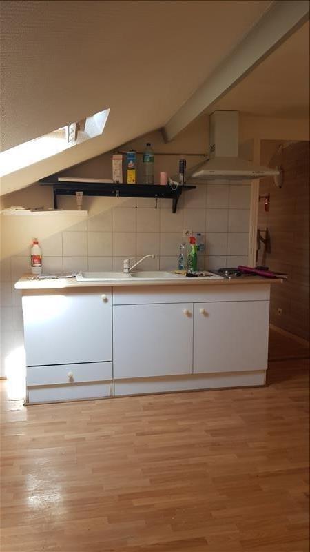 Location appartement Sucy en brie 425€ CC - Photo 1