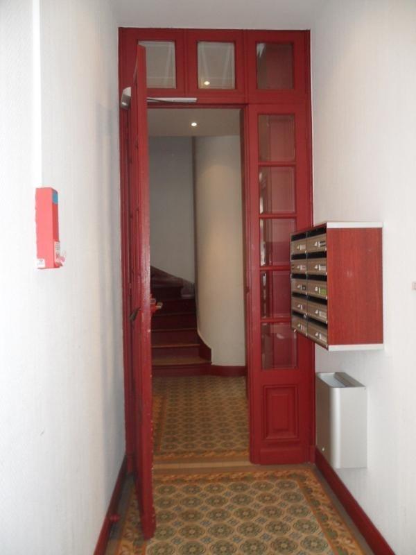 Sale apartment Gennevilliers 163000€ - Picture 6