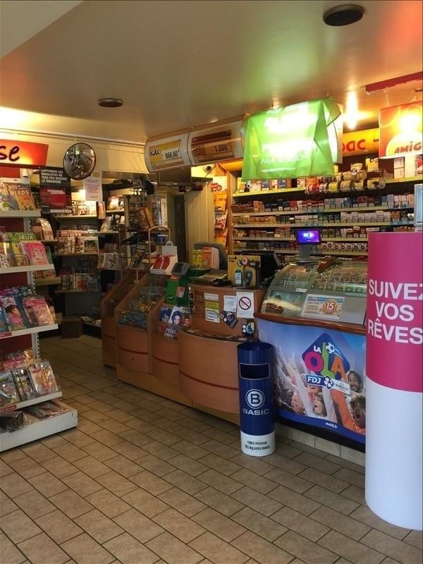 Commercial property sale shop Bourges 400000€ - Picture 1